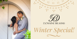 Domaine Brahms Winter Special
