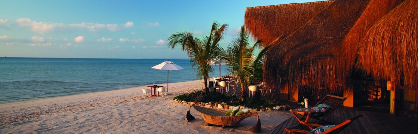 WIN a 5 Night Stay in Mozambique
