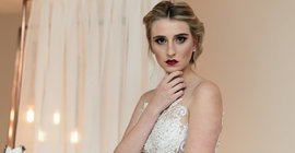 2019 Bridal Beauty Trends