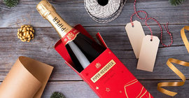 Piper-Heidsieck: The Champagne of the Red Carpet