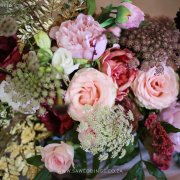floral arrangements, wedding flowers