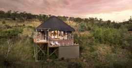 Mhondoro Safari Lodge Winter Special Offer