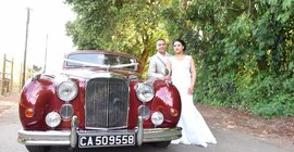 Top reasons why you should hire a wedding car