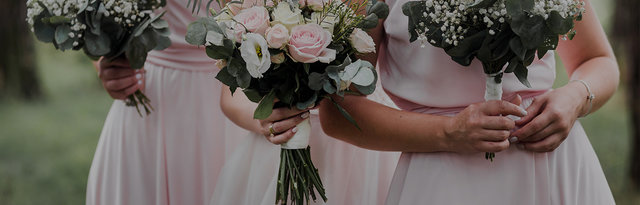 2019 Trends For Bridesmaid Dresses