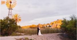 Bosduifklip Wedding Special