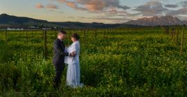 Skilpadvlei Off-Peak Wedding Special