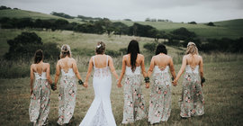 How To Pop The Question To Your Bridesmaids