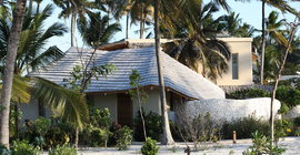 Package 1: Zanzibar White Sand Luxury Villas & Spa