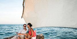 Package 3: Anantara Medjumbe Island Resort