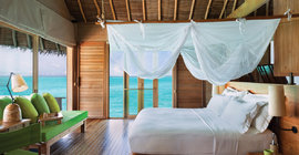 Package 3: Six Senses Laamu