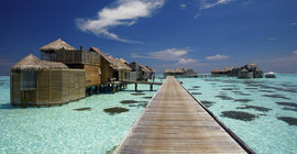 Package 4: Gili Lankanfushi
