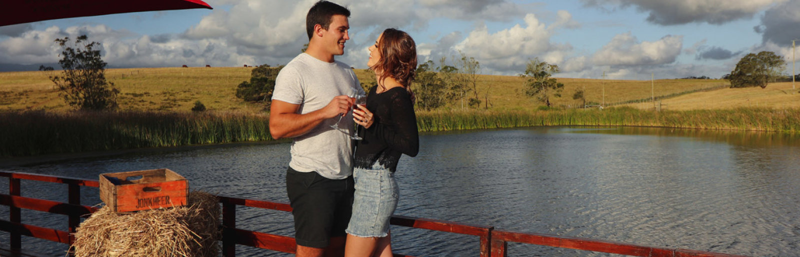 WIN An Unforgettable Proposal Experience