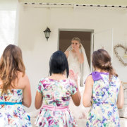 bridesmaids, dress - Kronenburg Estate