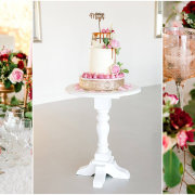 wedding cakes - Kronenburg Estate