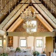 fairy lights, hanging decor - Hudson\