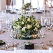 floral centrepieces - Hudson\