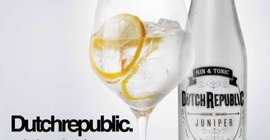 Dutch Republic G&T