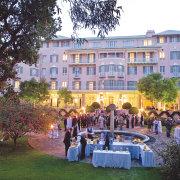 venue - Mount Nelson, A Belmond Hotel, Cape Town