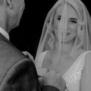 bride, veil - LAFRIQUE Photography