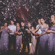 bridal party, wedding party - LAFRIQUE Photography