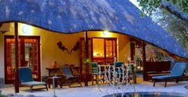 Bona Intaba Game Lodge
