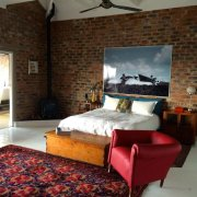 The Warehouse Self Catering