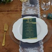 table setting - Trou Vriendin