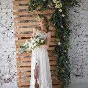 bouquets, wedding dress, wedding dress, wedding dress - Trou Vriendin