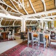 decor, venue, winter wedding - Towerbosch Earth Kitchen