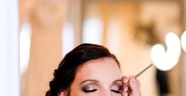 CS Bridal Makeup & Hairstyling
