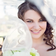 bride, photography - Nice by Nature Wedding Venue