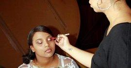 Rejane Koopman Makeup Artist