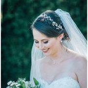bride, hair accessories, hair and makeup, hair and makeup, hair and makeup, hair and makeup, hair and makeup - Tatiana Herbst Make-Up & Hair