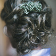 bridal hairstyles - Tatiana Herbst Make-Up & Hair
