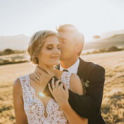 bride and groom, bride and groom - Tatiana Herbst Make-Up & Hair