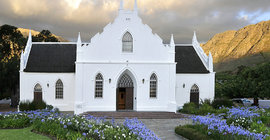 NG Church Franschhoek