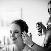 hair - Peach Cronje Make-Up Artistry