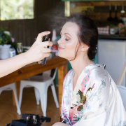 Peach Cronje Make-Up Artistry