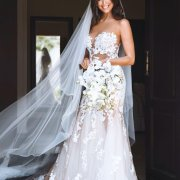 bouquets, veil, wedding dresses, wedding dresses, wedding dresses, wedding dresses - Sew Couture