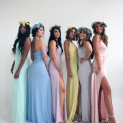 bridesmaids dresses, bridesmaids dresses - Sew Couture