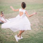 flower girl dresses, flower girls, flower girls dresses - Sew Couture