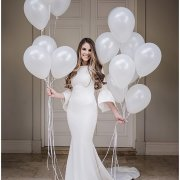 balloons, wedding dresses, wedding dresses, wedding dresses, wedding dresses - Sew Couture