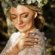 flower crowns, hair and makeup, hair and makeup, hair and makeup, hair and makeup, hair and makeup - Flower Boutique