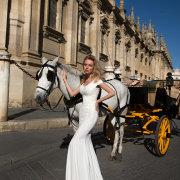 wedding dress - Bridal Room