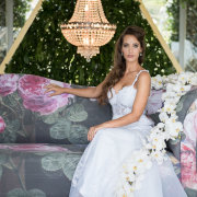 chandelier, wedding dresses, wedding dresses, wedding furniture, decor questions - NConcepts and Designs