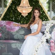 chandelier, wedding dresses, wedding dresses, wedding furniture, decor questions - NConcepts and Designs