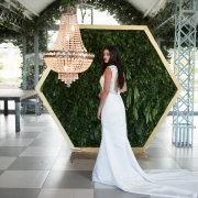chandelier, wedding dresses, wedding dresses - NConcepts and Designs