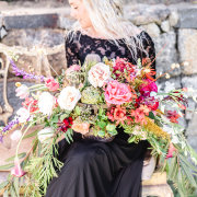 bouquets, peonies and roses, decor questions - NConcepts and Designs