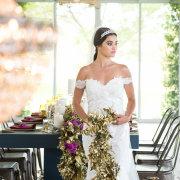 bride, tiara, wedding furniture - NConcepts and Designs