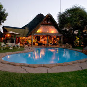 limpopo venues - Ditholo Game Lodge